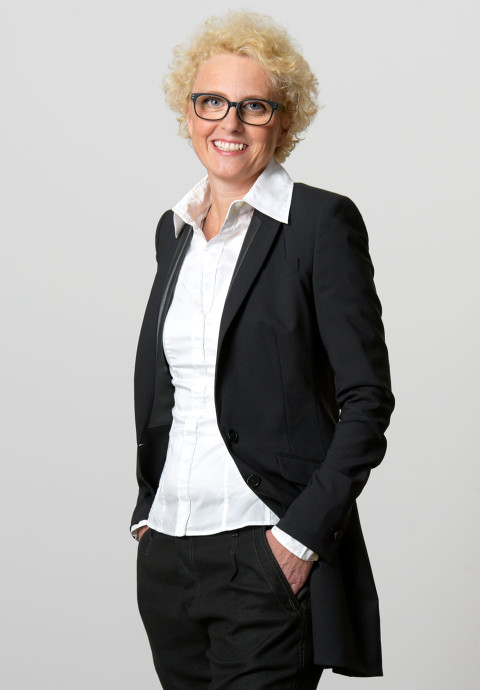 Bettina Wälti